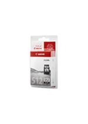 Canon PG 512 - Print cartridge - 1 x black - 401 pages