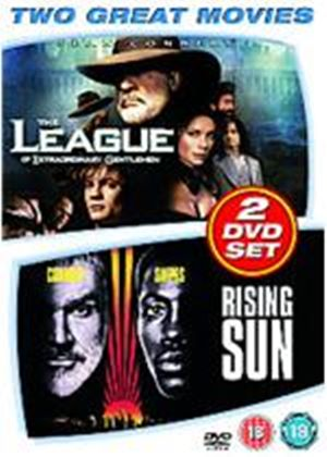 League Of Extraordinary Gentlemen / Rising Sun
