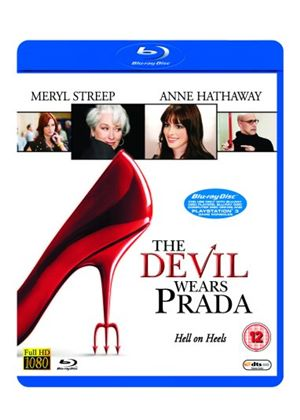 Devil Wears Prada (Blu-Ray)