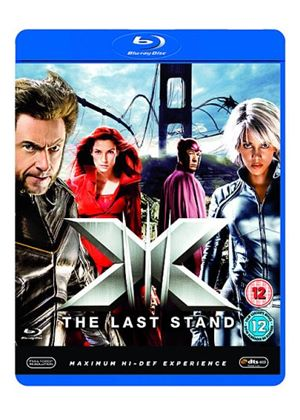 X-men - The Last Stand (Blu-Ray)