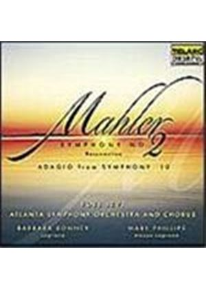 Mahler: Symphony No. 2, \'Resurrection\'