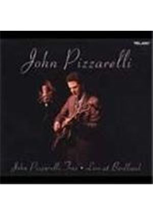 John Pizzarelli - Live At Birdland