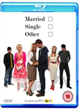Married, Single, Other (Blu-Ray)