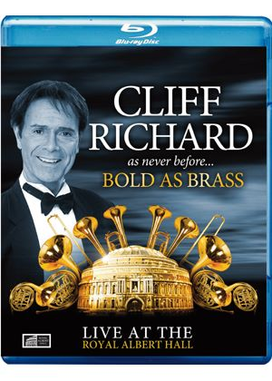 Cliff Richard Bold as Brass (Blu-Ray)