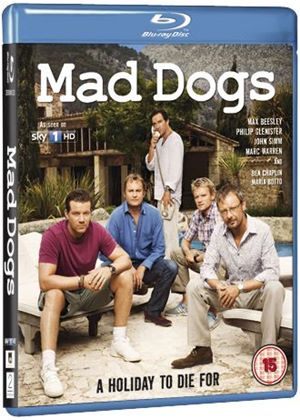 Mad Dogs (Blu-ray)