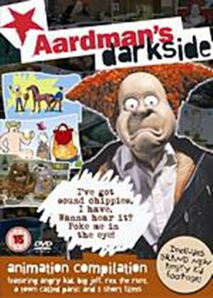 Aardmans Darkside (Animated)
