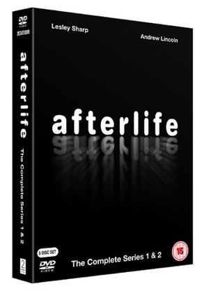 Afterlife - 1 And 2 (Box Set)