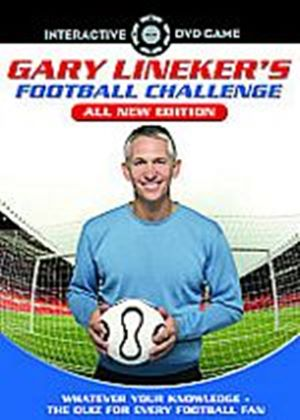 Gary Linekers Football Challenge 2