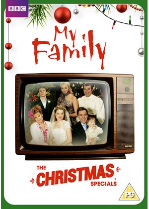 My Family - Christmas Specials