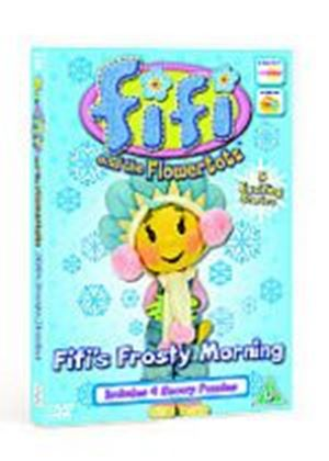 Fifi And The Flowertots - Fifis Frosty Morning