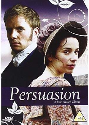 Persuasion - Complete ITV Adaptation (2007)