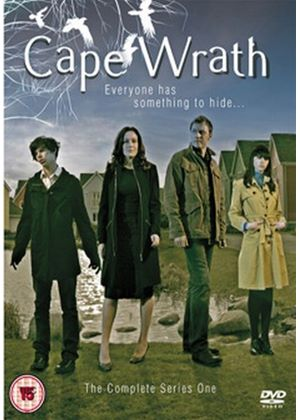 Cape Wrath - Complete Series 1
