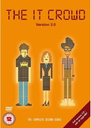 The IT Crowd - Series 2