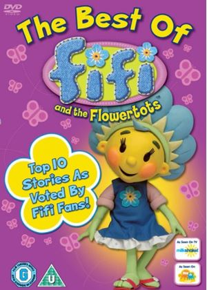 Fifi And The Flowerpots - Best Of