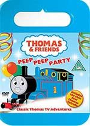Carry Me - Thomas - Peep Peep Party