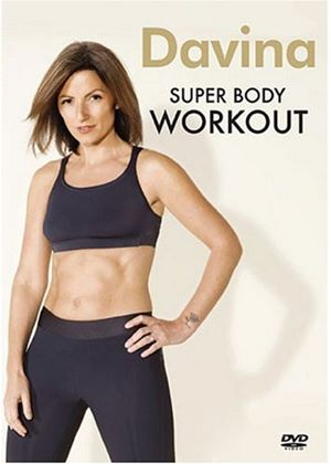 Davina -  Super Body Workout