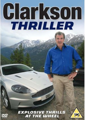 Clarkson Thriller (Top Gear)