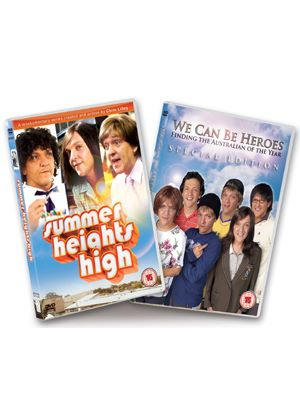 Summer Heights High / We Can Be Heroes