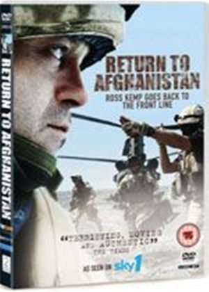 Ross Kemp - Return To Afghanistan