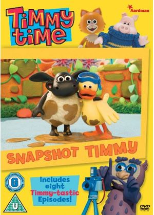 Timmy Time: Snap Shot Timmy