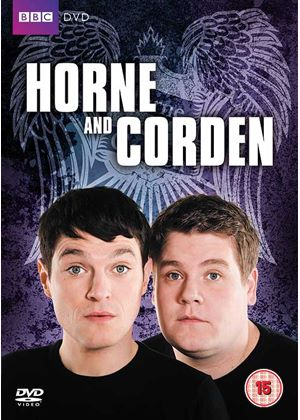 Horne And Corden - Series 1