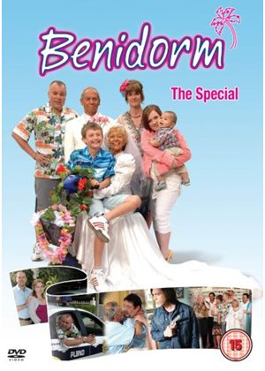 Benidorm - The Special