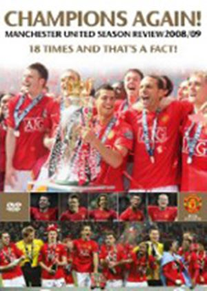Manchester United - End Of Season Review 2008-2009