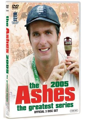 Ashes - 2005 - The Greatest Series