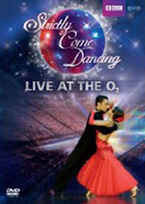 Strictly Come Dancing - Live Tour 2009