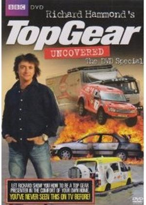 Richard Hammond's Top Gear Uncovered - The DVD Special