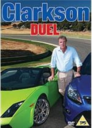 Clarkson - Duel (Top Gear)