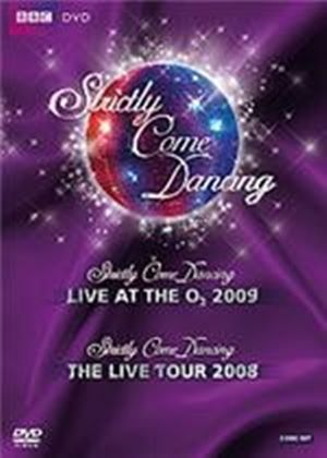 Strictly Come Dancing - Live Tour 2008 / 2009