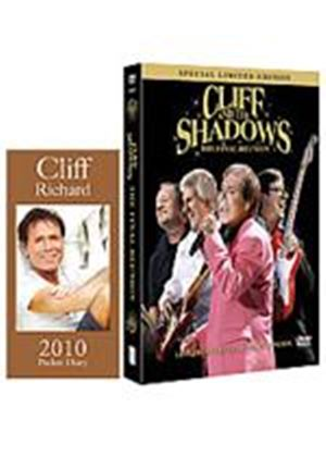 Cliff Richard And The Shadows - The Final Reunion (Limited Special Edition)
