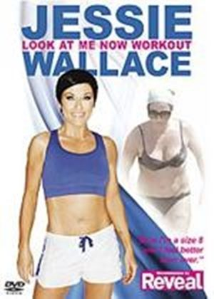 Jessie Wallace - Look At Me Now Workout