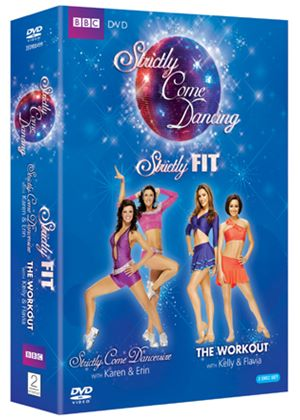 Strictly Come Dancing - The Fitness Collection