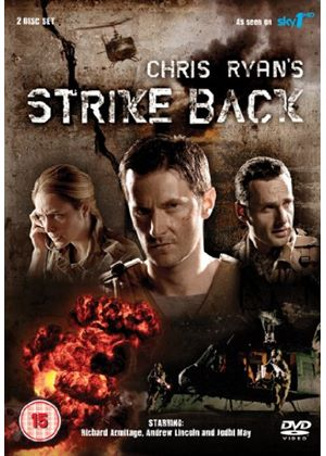 Chris Ryan's Strike Back (2010)