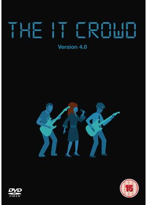 IT Crowd Version 4.0