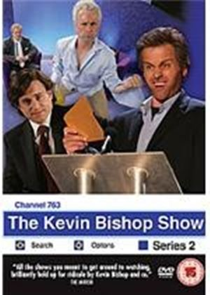 Kevin Bishop Show - Series 2