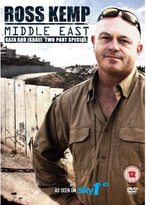 Ross Kemp - The Middle East