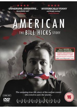 American – The Bill Hicks Story