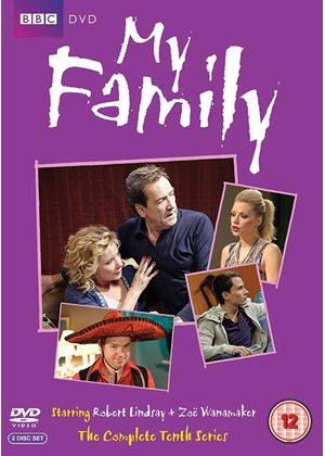 My Family - Series 10