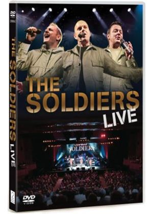 The Soldiers Coming Home: The Live Tour