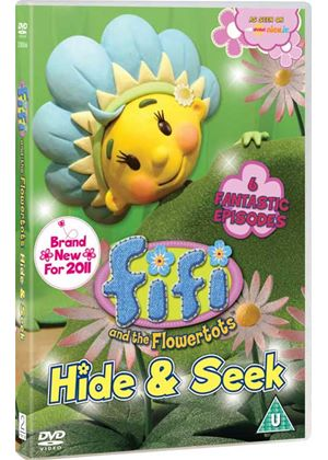 Fifi - Hide And Seek