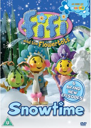 Fifi And The Flowetots - Showtime