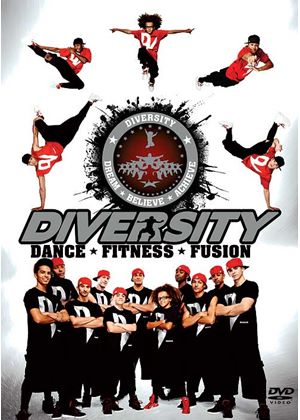 Diversity- Dance.Fitness.Fusion