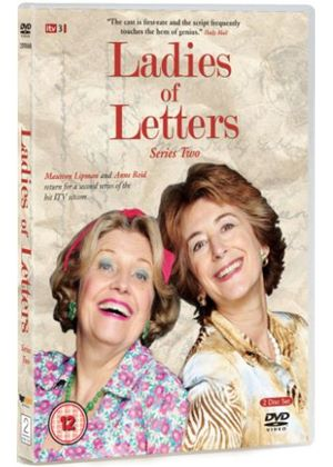 Ladies Of Letters - Series 2 - Complete