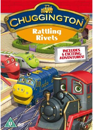 Chuggington: Rattling Rivets (CBeebies)