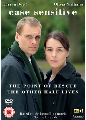 Case Sensitive - Point Of Rescue And The Other Half Lives