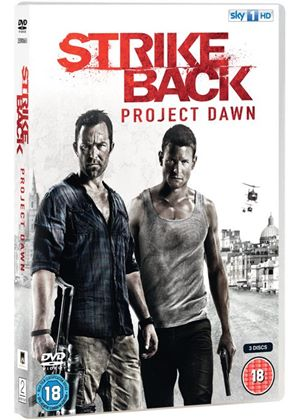 Strike Back : Project Dawn