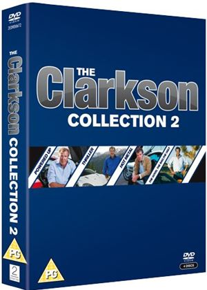 The Clarkson Collection 2